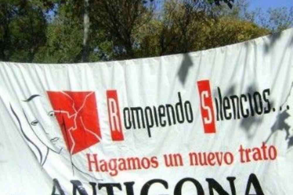 Charla sobre Violencia de Género en la escuela Orillas del Quequén