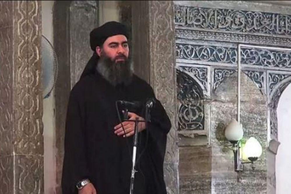 El Ejército ruso cree que mató al jefe del Estado Islámico