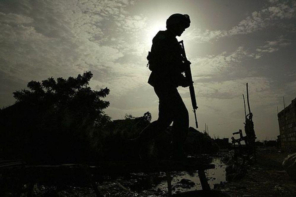 ¿Querés ser militar?: Inscripción y charla informativa en la UPC
