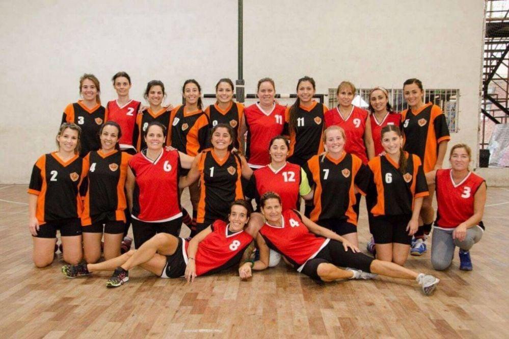 Torneo Provincial de Cestoball se jugará en Necochea