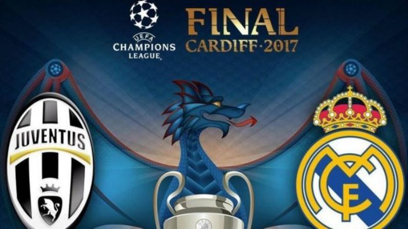 En vivo: La final de la Champions League entre Real Madrid y Juventus