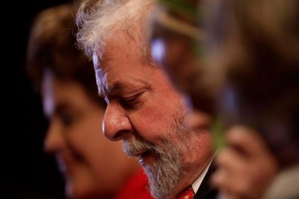 Condenaron a Lula Da Silva a casi 10 años de prisión por corrupción