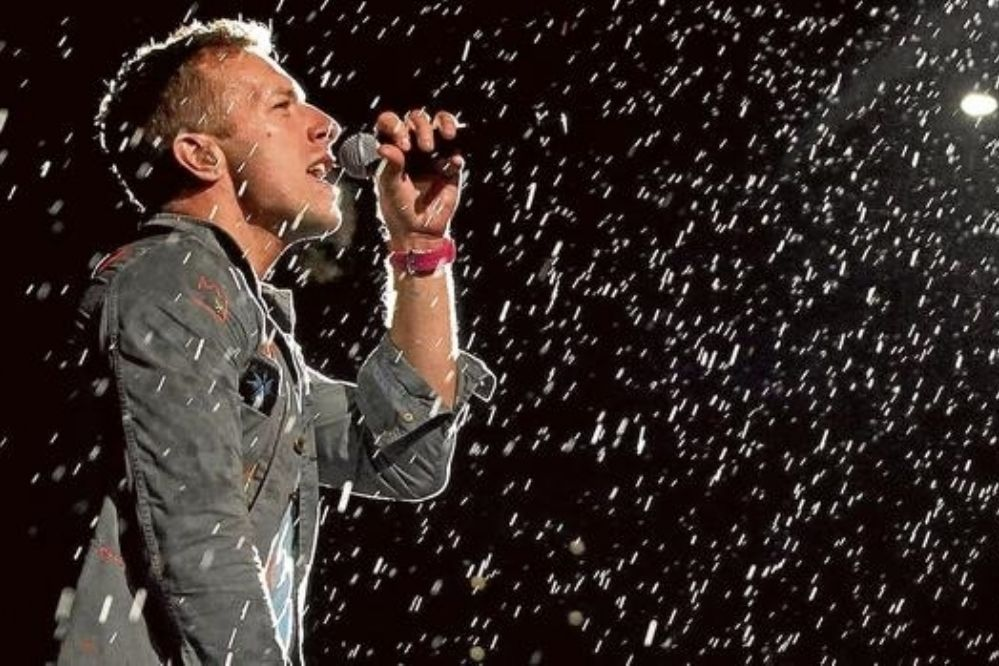 Coldplay agregó una segunda fecha en Argentina
