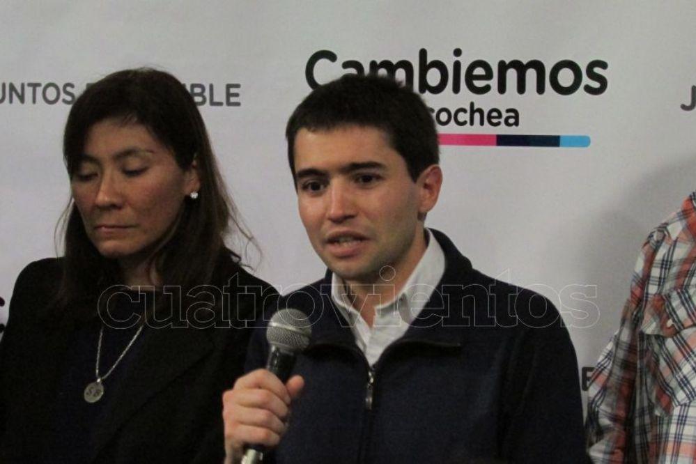 PRO/FE lanzó su campaña: La alianza como homenaje a Momo