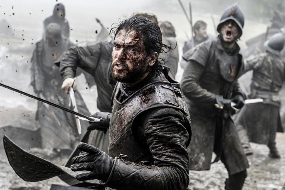 Comienza la séptima temporada de Game of Thrones