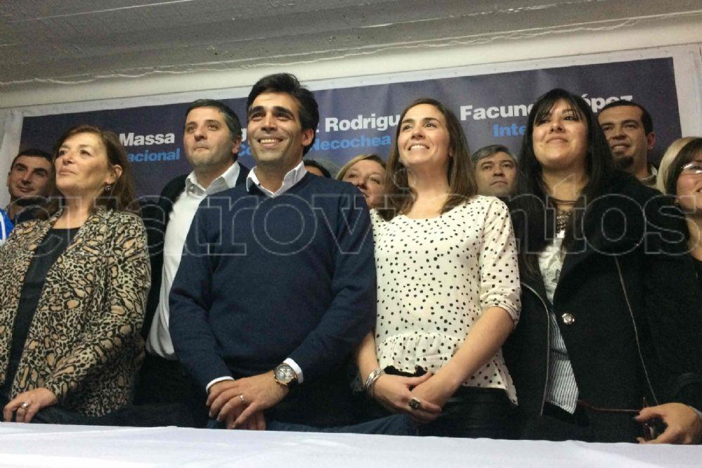"""Facundo López: """"Hicimos mucho y vamos a hacer mucho más"""""""