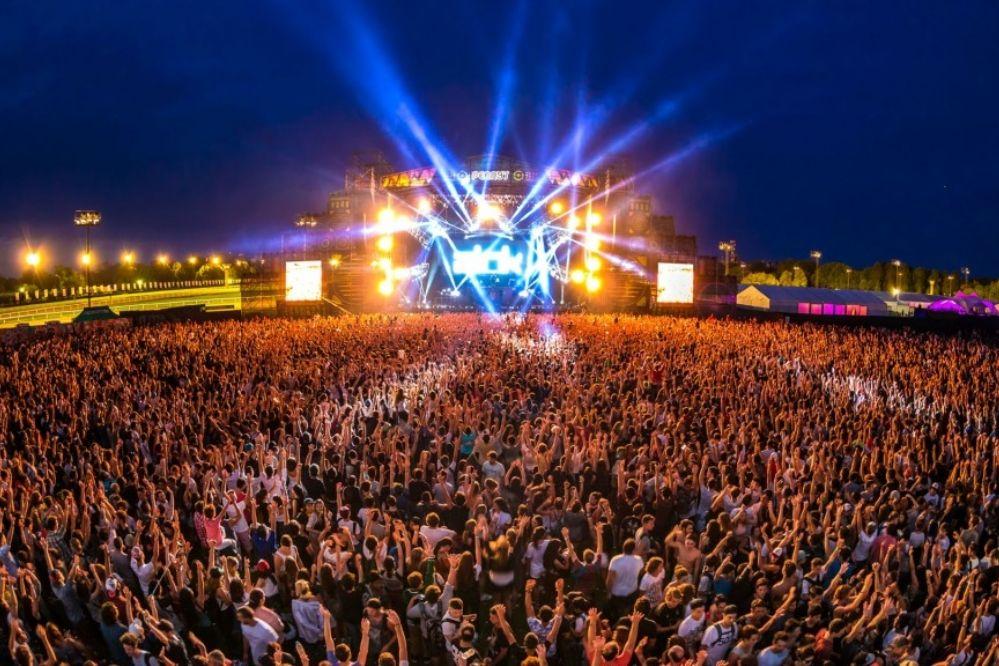 Lollapalooza Argentina 2018 tendrá 3 fechas: ¿Cuándo salen a la venta los Early birds?