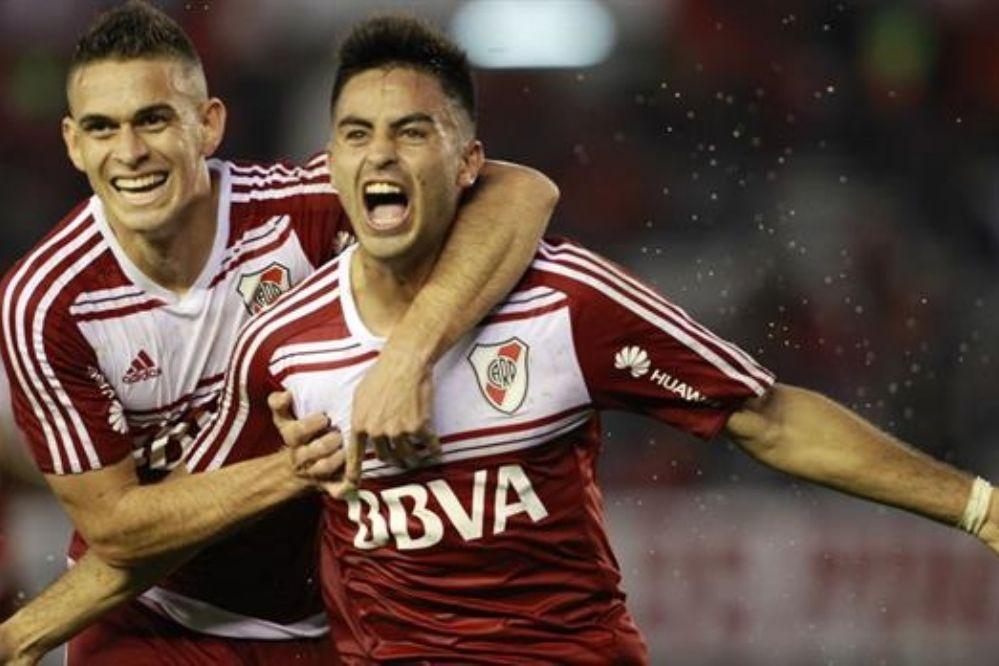 Video: River Plate le ganó a Banfield por 3 a 1 en el Monumental