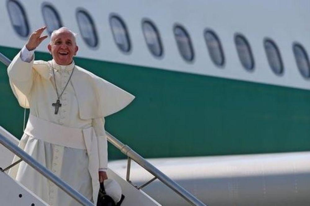 "Chile: Mapuches aguardan al Papa Francisco para ""visibilizar"" su causa"