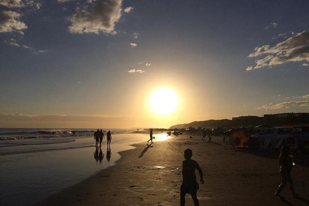 El 2017 fue año record de temperatura en Argentina