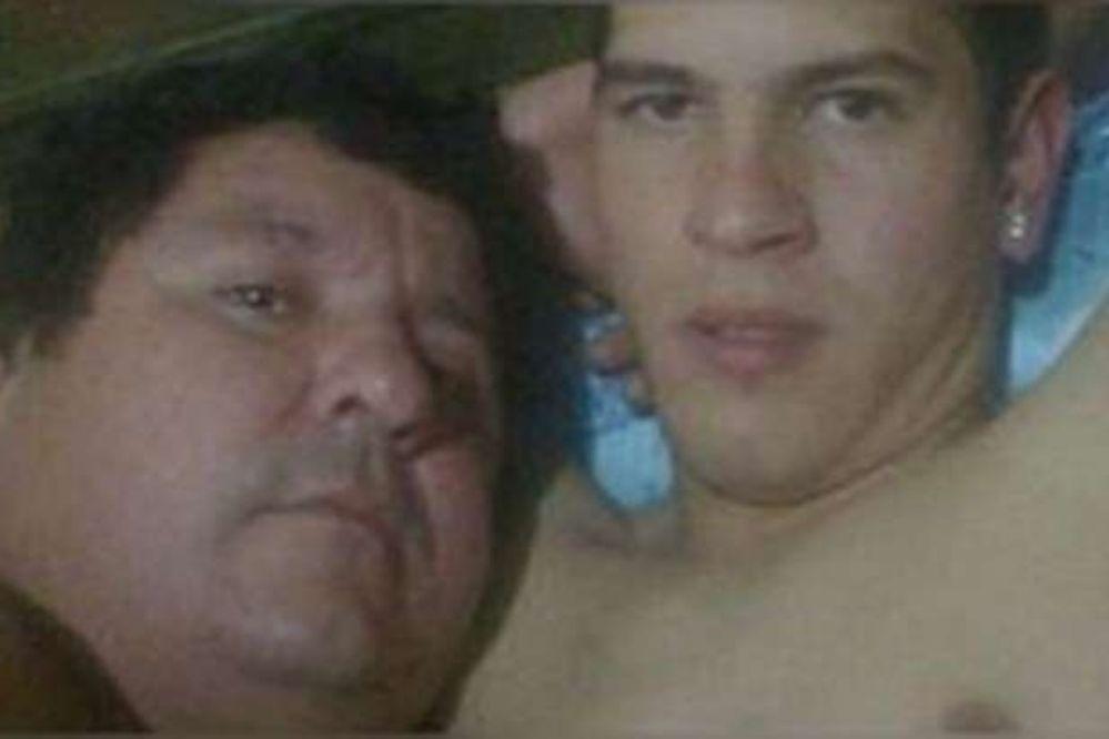 Escándalo en Paraguay: Filtran fotos íntimas de un futbolista con el presidente del club