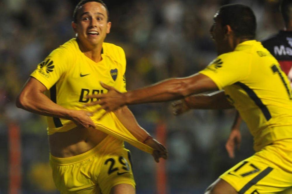 Video: Boca logró una agónica victoria sobre Tigre