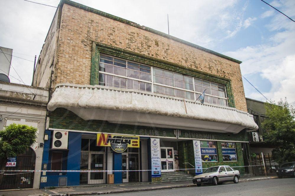Graves denuncias contra periodista local por estafa al Club Rivadavia