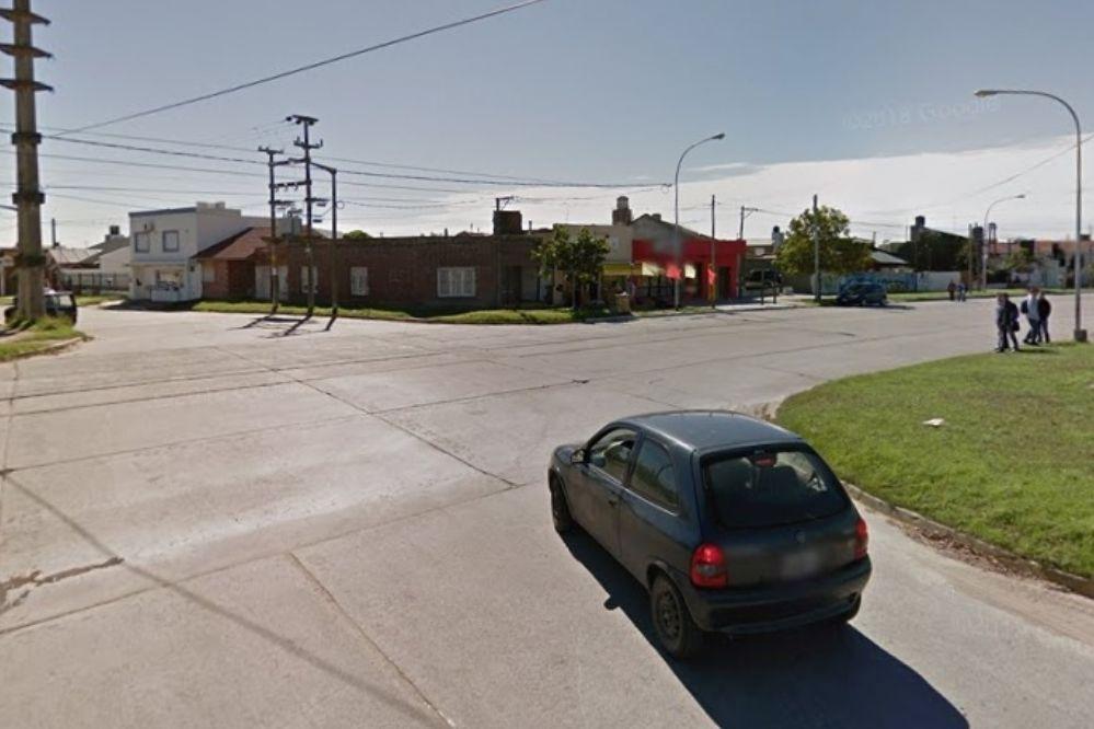 Nota: Vecinos pidieron formalmente el semáforo en 67 y 10