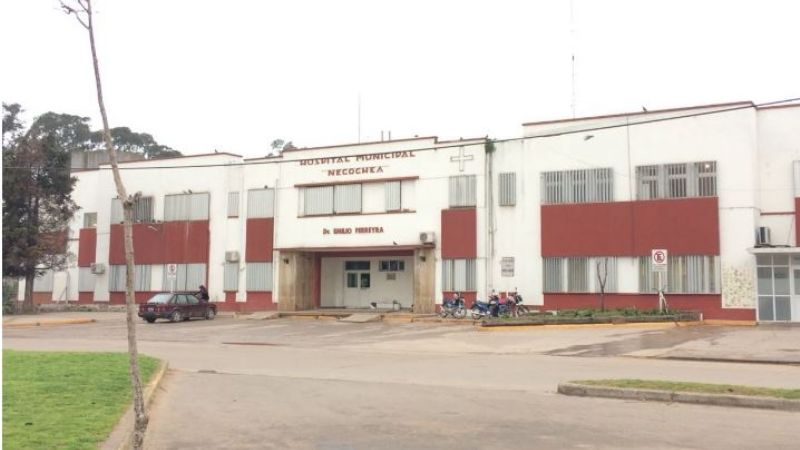 Modifican el sistema de guardias del hospital debido a un aumento de emergencias