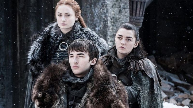 Más de 320 bebés fueron inscriptos con nombres de Game of Thrones en Capital Federal