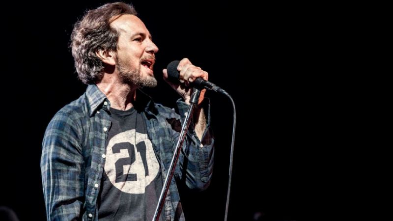 """Dance Of The Clairvoyants"", lo nuevo de Pearl Jam"