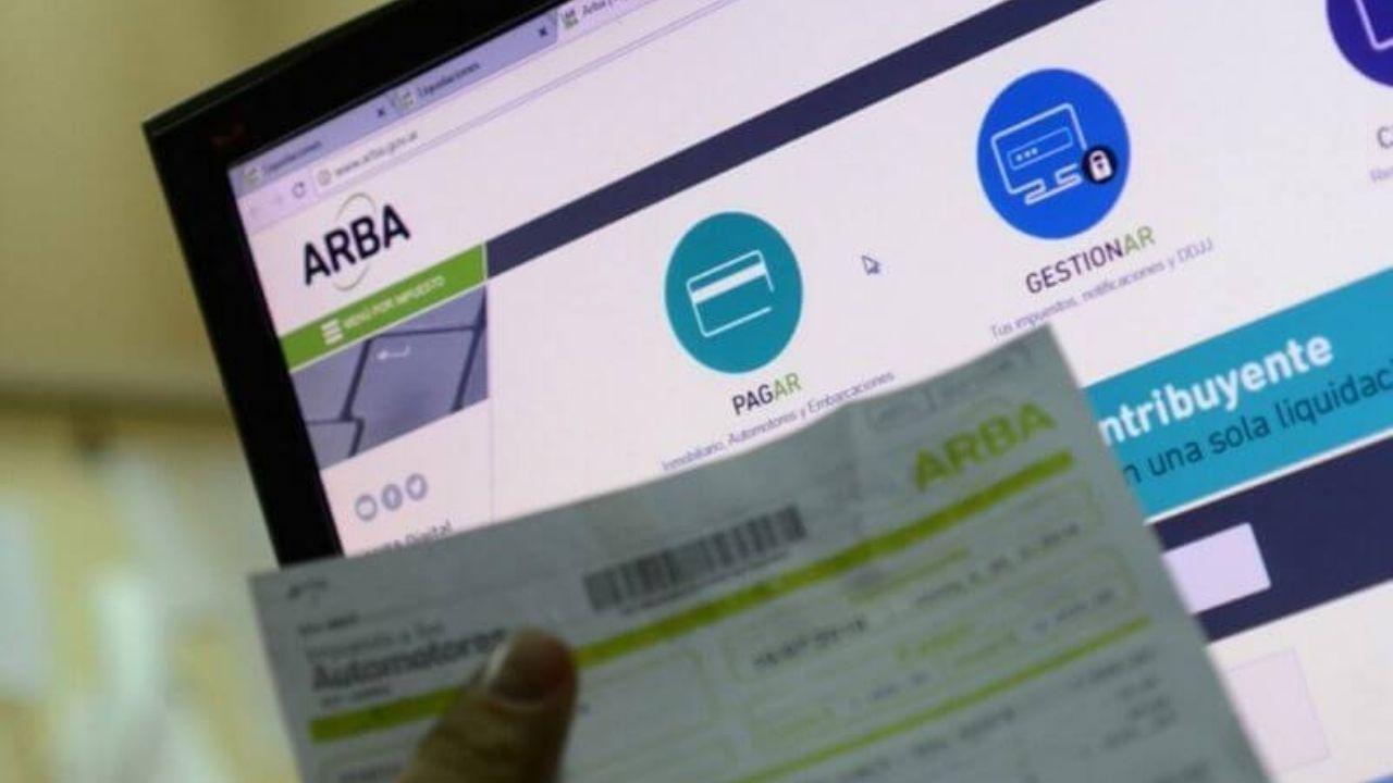 ARBA implementa una moratoria para impuestos Inmobiliario y Automotor:  Enterate cómo inscribirte - Diario Cuatro Vientos